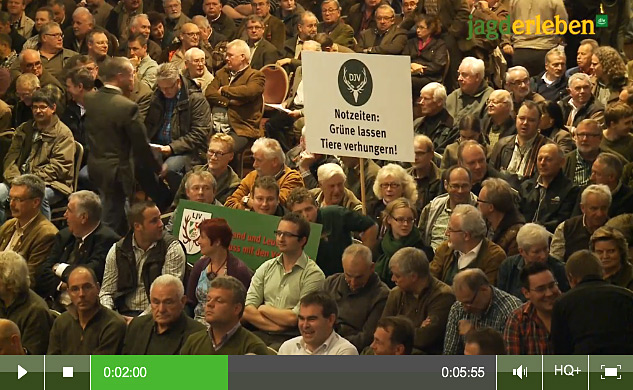 Regionalkonferenz des LJV NRW in Wesel